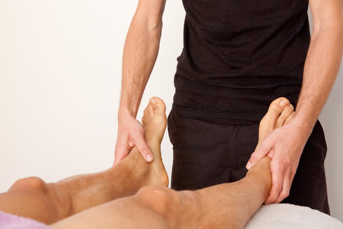 balance muscular